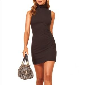 Reformation Paulina Dress